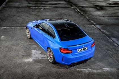 2020 BMW M2 CS 26