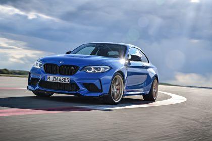 2020 BMW M2 CS 28