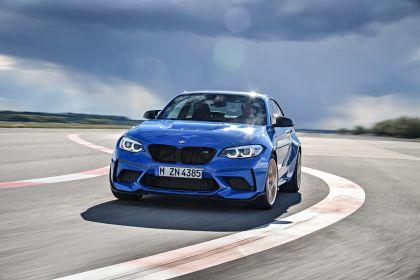 2020 BMW M2 CS 30