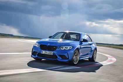 2020 BMW M2 CS 31