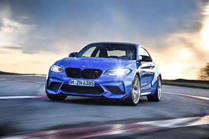 2020 BMW M2 CS 33