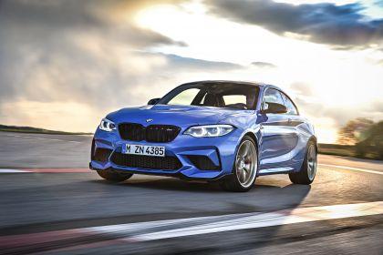 2020 BMW M2 CS 34