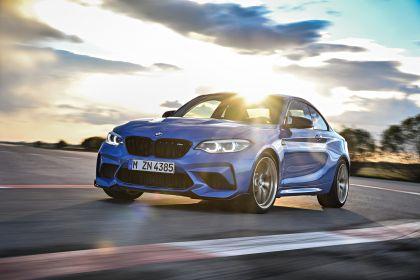 2020 BMW M2 CS 35