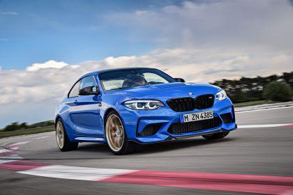 2020 BMW M2 CS 37