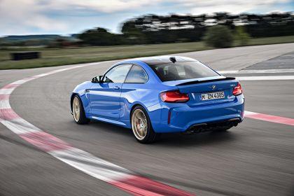 2020 BMW M2 CS 38