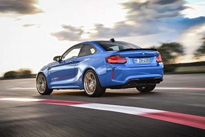 2020 BMW M2 CS 39