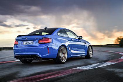 2020 BMW M2 CS 41