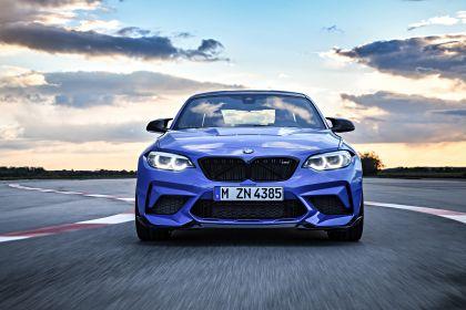 2020 BMW M2 CS 42