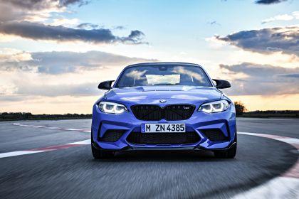 2020 BMW M2 CS 43