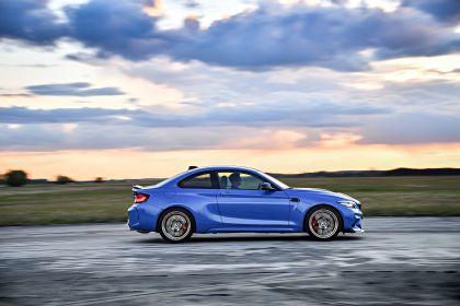 2020 BMW M2 CS 44