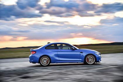 2020 BMW M2 CS 45