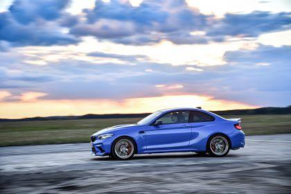 2020 BMW M2 CS 46