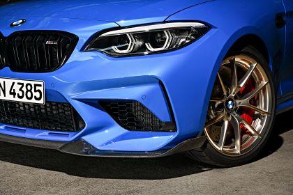 2020 BMW M2 CS 51