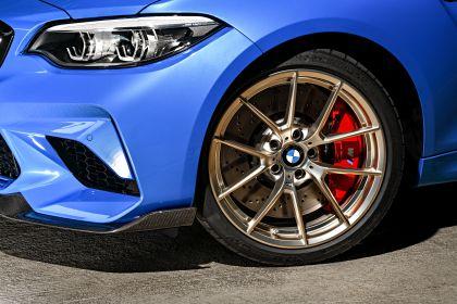 2020 BMW M2 CS 52
