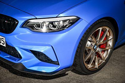 2020 BMW M2 CS 55