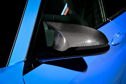 2020 BMW M2 CS 57