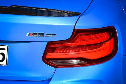 2020 BMW M2 CS 58
