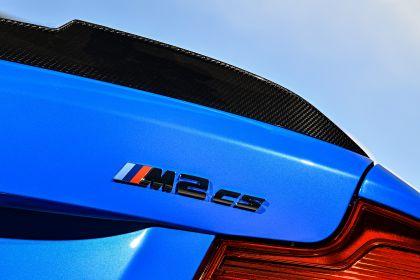 2020 BMW M2 CS 61