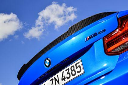2020 BMW M2 CS 62
