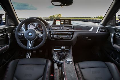 2020 BMW M2 CS 68