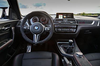 2020 BMW M2 CS 69