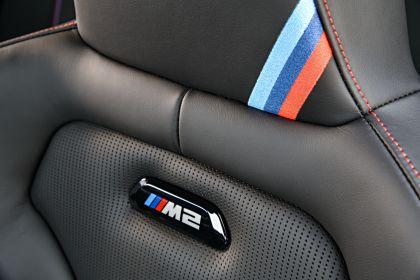 2020 BMW M2 CS 72
