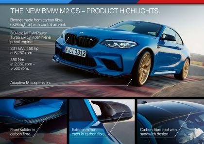 2020 BMW M2 CS 82
