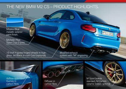 2020 BMW M2 CS 83