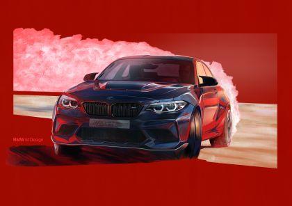 2020 BMW M2 CS 85
