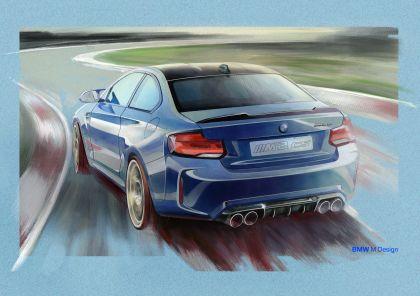 2020 BMW M2 CS 86