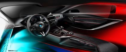 2020 BMW M2 CS 87