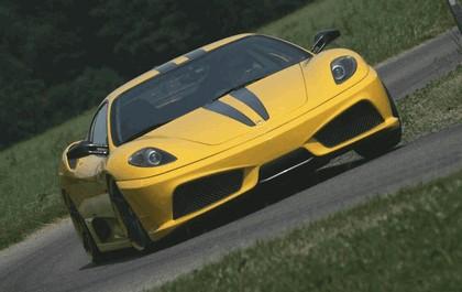 2008 Ferrari F430 Scuderia by Novitec Rosso 8