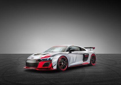 2020 Audi R8 LMS GT4 2