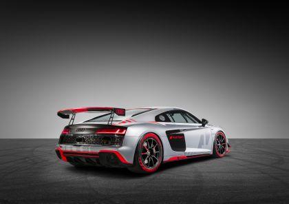 2020 Audi R8 LMS GT4 4