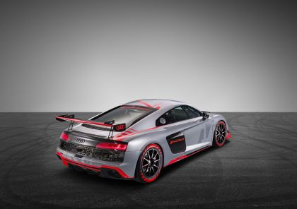 2020 Audi R8 LMS GT4 5