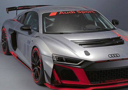 2020 Audi R8 LMS GT4 22