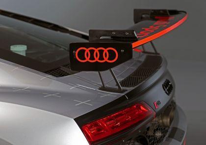 2020 Audi R8 LMS GT4 30