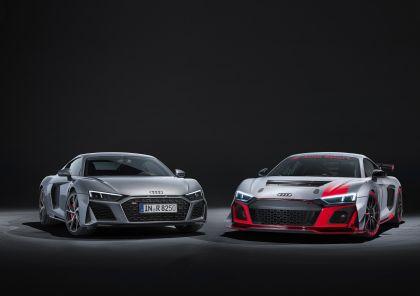 2020 Audi R8 LMS GT4 33