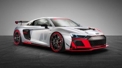 2020 Audi R8 LMS GT4 7