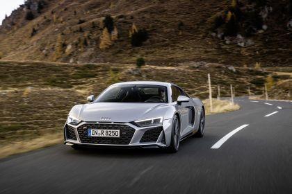 2020 Audi R8 V10 RWD coupé 2