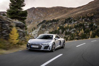 2020 Audi R8 V10 RWD coupé 3
