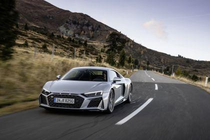 2020 Audi R8 V10 RWD coupé 4