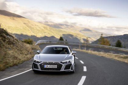2020 Audi R8 V10 RWD coupé 5