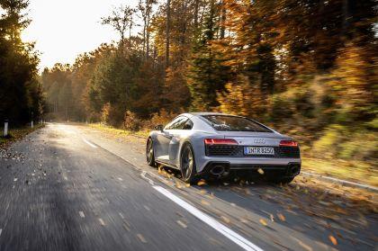 2020 Audi R8 V10 RWD coupé 7