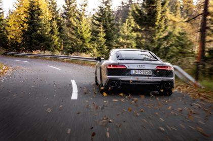 2020 Audi R8 V10 RWD coupé 8