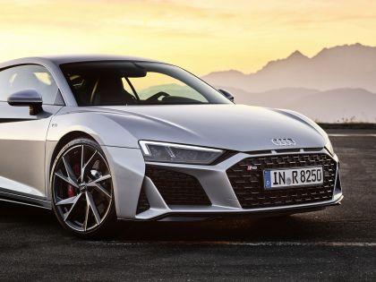2020 Audi R8 V10 RWD coupé 10