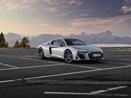 2020 Audi R8 V10 RWD coupé 11