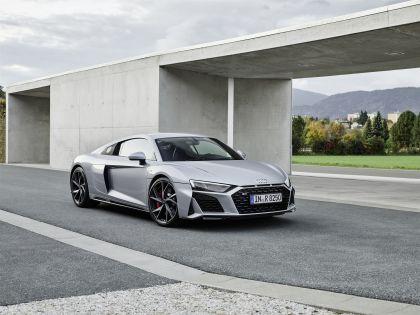 2020 Audi R8 V10 RWD coupé 20