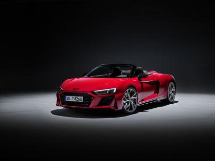 2020 Audi R8 V10 RWD spyder 17