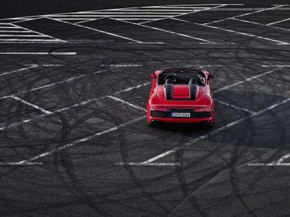2020 Audi R8 V10 RWD spyder 20
